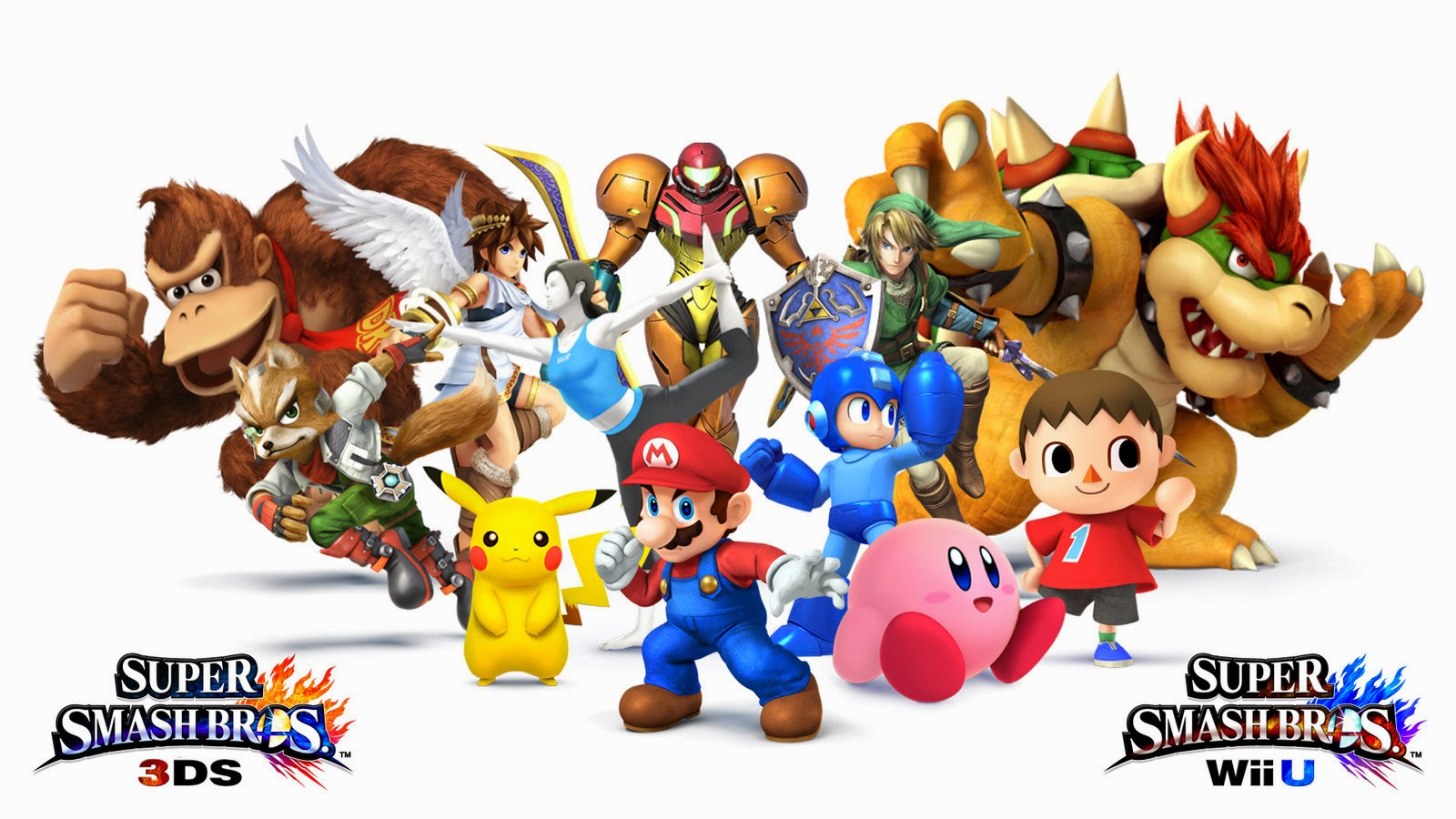 The Smash Bros. Fighter Ballot: Five Most Likely Picks