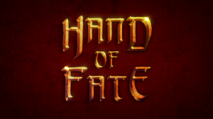 Hand Of Fate Logo