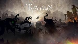 Typoman Logo