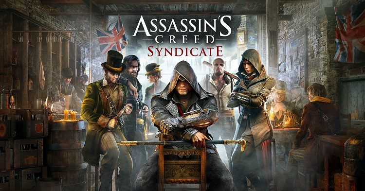 'Assassin's Creed Syndicate' drudges through a gritty industrial London