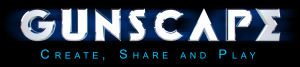 Gunscape Logo