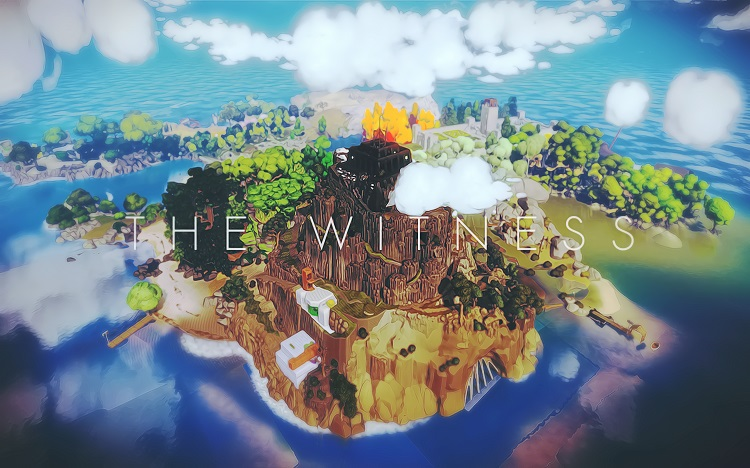'The Witness' brings Myst to the modern gaming scene