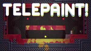 Telepaint Logo