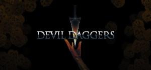 Devil Daggers Logo
