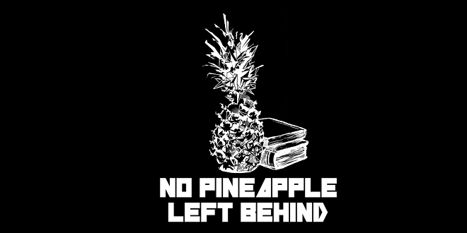 'No Pineapple Left Behind' simulates the ups-and-downs of public schools