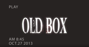 Old Box Logo