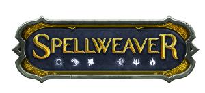 Spellweaver Logo