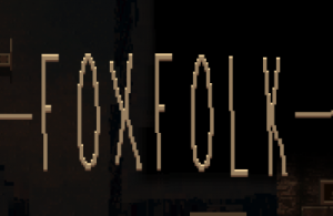 Foxfolk Logo