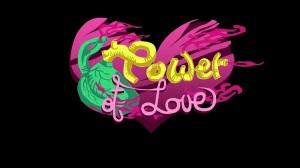 Power of Love Logo