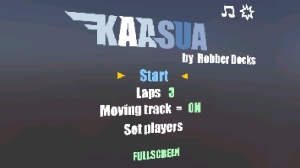 Kaasua Logo