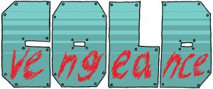 Cold Vengeance Logo