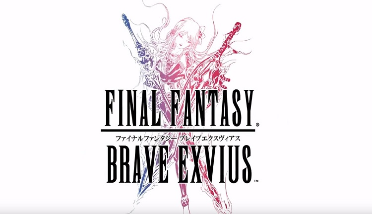 'Final Fantasy Brave Exvius' sets the bar incredibly high for future mobile RPG