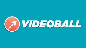 Videoball Logo