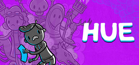 Reshape reality and bring color to the world in puzzle platformer 'Hue'