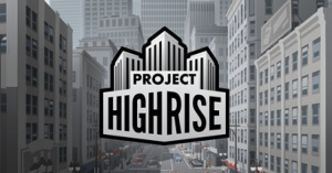 Project Highrise Logo