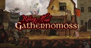 Gathernomoss Logo