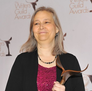 Uncharted Writer Amy Hennig Leaves Naughty Dog