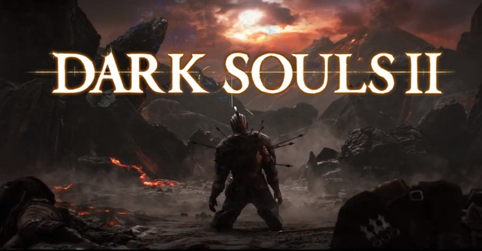 Dark Souls II Review: Prepare To Die A Lot More