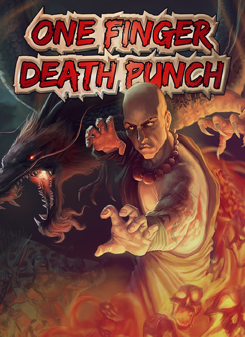 You Should Play One Finger Death Punch