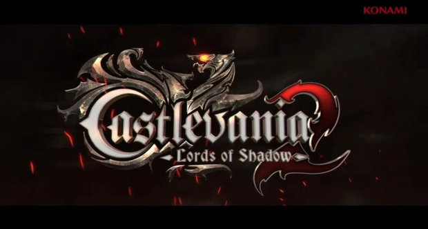 Castlevania: Lords of Shadow 2 – Be Dracula