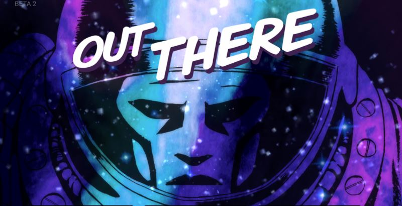 Mobile Review: Out There