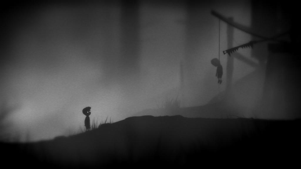 Limbo for PS Vita