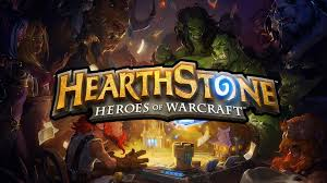 Free To Play HearthStone Heroes of Warcraft
