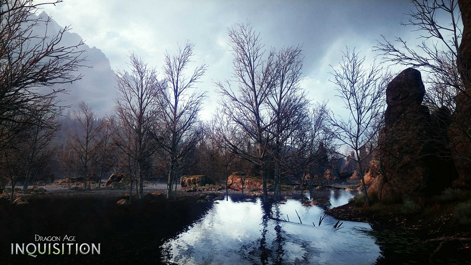 Dragon Age: Inquisition - The Dales' Exalted Plains