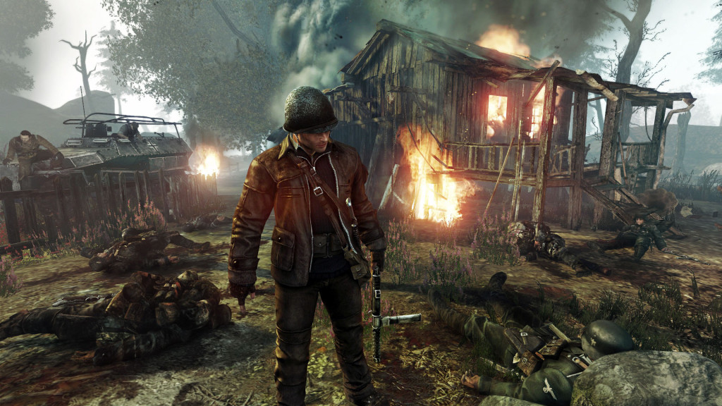 Enemy Front E3