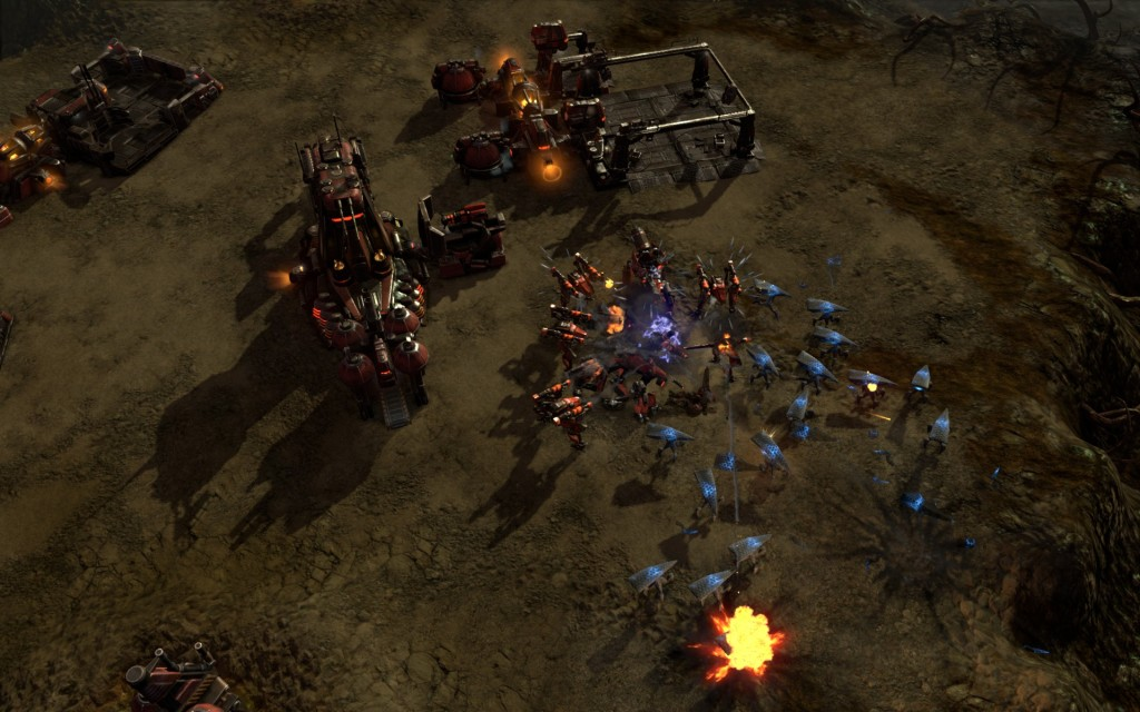 Grey Goo Goo Screenshot 01