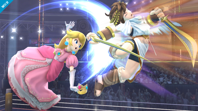 "Nintendo Calls for a ""People's Champion"" for E3 Smash Bros. Invitational"