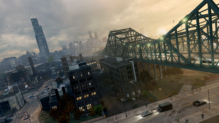 WatchDogsScreen5