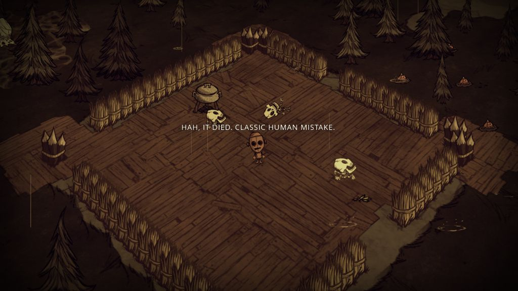 Don't Starve Reign Of Giants Robot