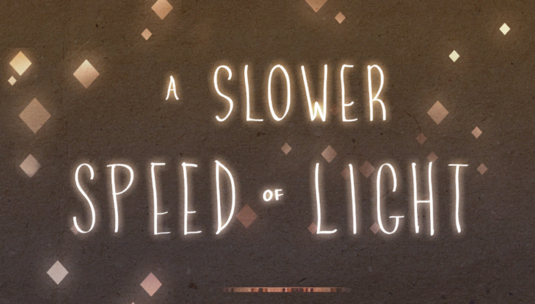 'A Slower Speed Of Light' Teaches The Everygamer About Relativism