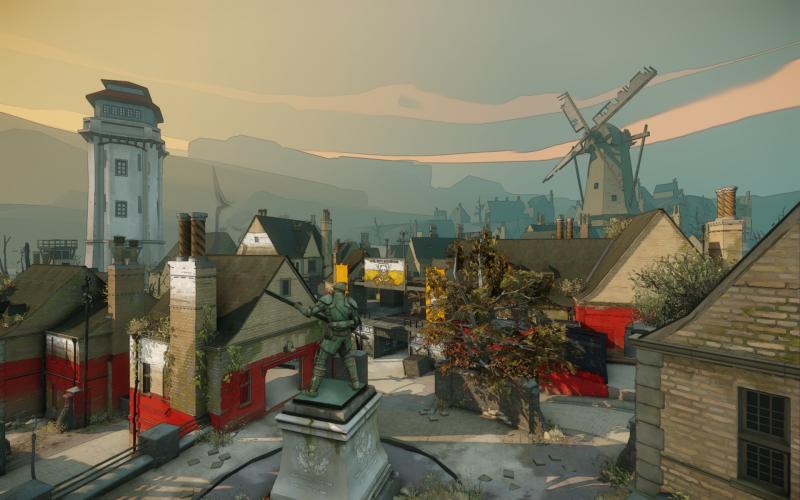 Battlecry-village-map