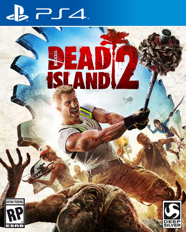 E3 Preview: Dead Island 2