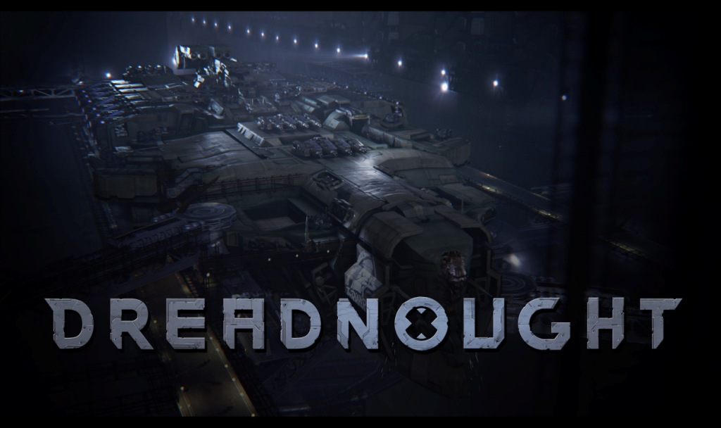 E3 Hands-On Preview: Dreadnought