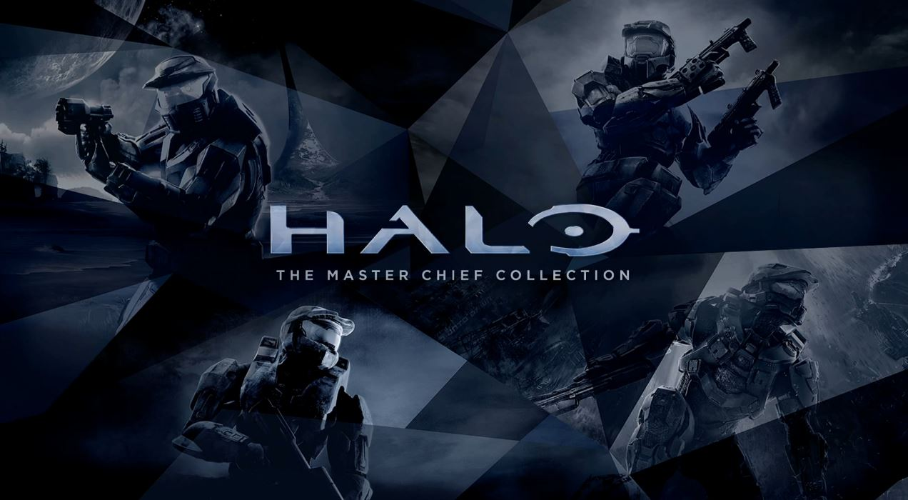 Microsoft Reveals Halo: Master Chief Collection