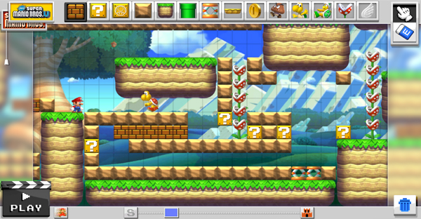 Mario-Maker-6