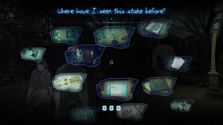 Murdered Soul Suspect Clue Reveal
