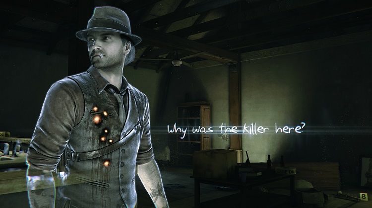 Murdered Soul Suspect Crime Solve Text