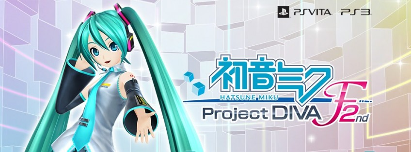 E3 2014 Hands-On with Hatsune Miku: Project DIVA F 2nd
