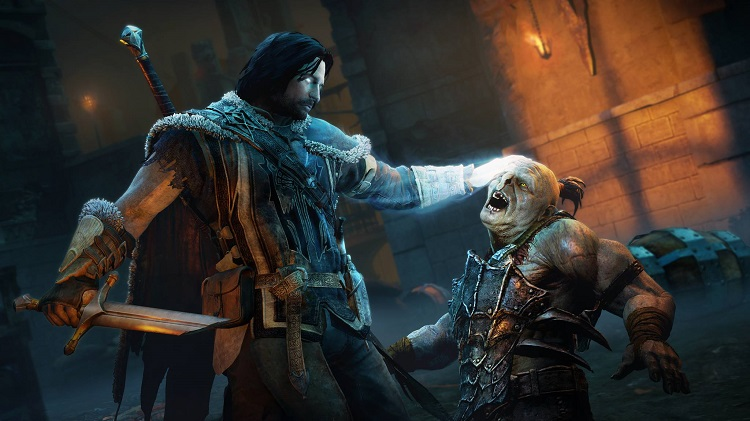 Shadow Of Mordor Wraith Will