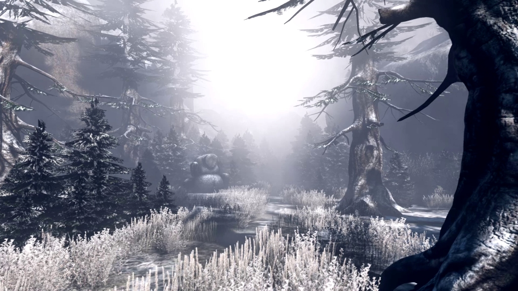 The Incredible Adventures of Van Helsing II Environments