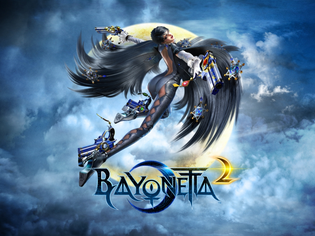 E3 2014 Hands On: Bayonetta 2