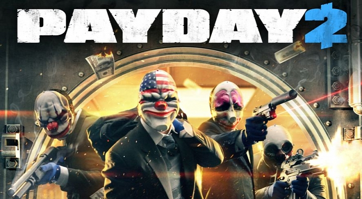New Heist(s) Inbound For PayDay 2, Trailer Included