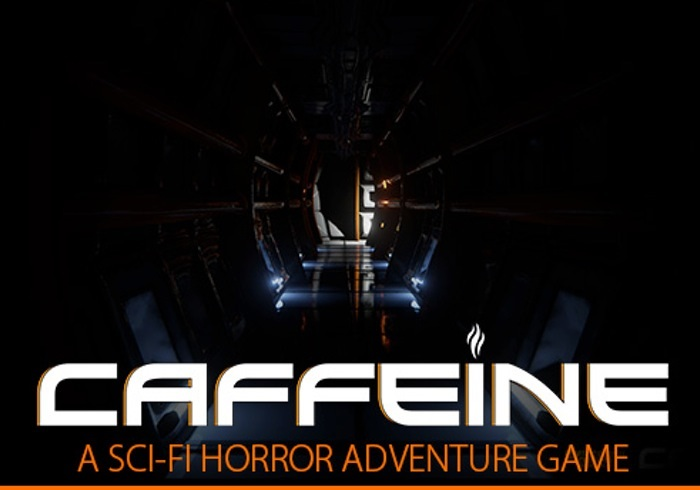Caffeine, An Indie Horror Project, Seeks Funding On Indiegogo