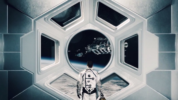 Civilization: Beyond Earth Trailer