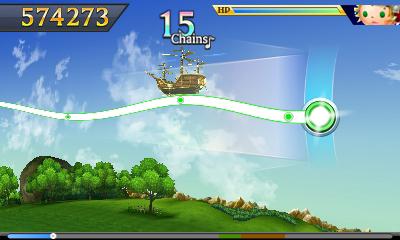 Theatrhythm Final Fantasy Curtain Call Airship