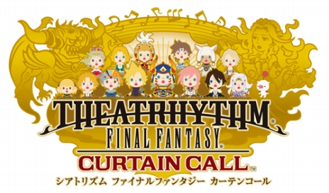 E3 Hands On: Theatrhythm Final Fantasy Curtain Call